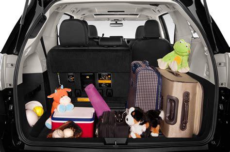 toyota reveals   sienna minivan