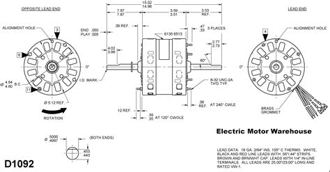 century electric motor wiring diagram at get