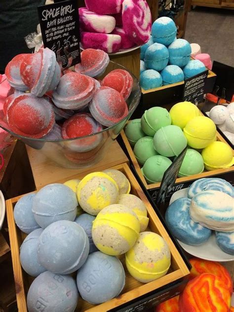 Lush Handmade Cosmetics Recipes - best 25 lush bath bombs ideas on lush bath