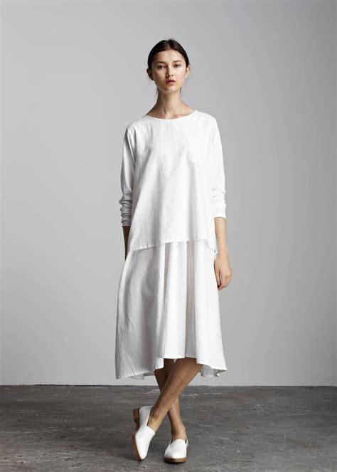 7 Fairtrade Garments by Kowtow 100 Certified Fair Trade Organic Cotton Clothing