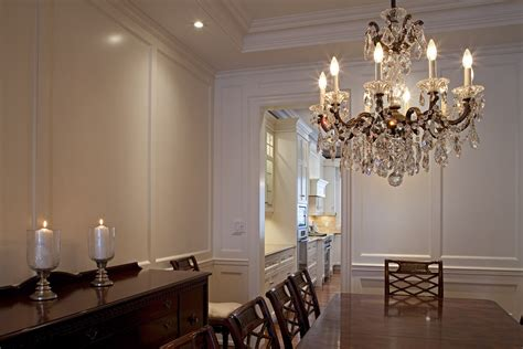 Beautiful Dining Room Chandeliers Beautiful And Glamorous Chandelier For Classic Dining Room Artenzo