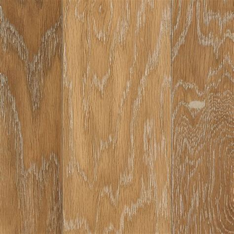 Mohawk Industries American Vintique Gray Mist Hickory