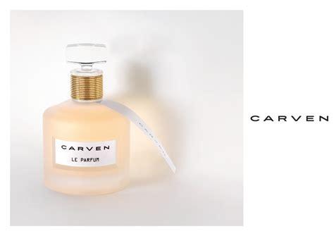 Parfum Les Parfums carven le parfum carven perfume a fragrance for 2013
