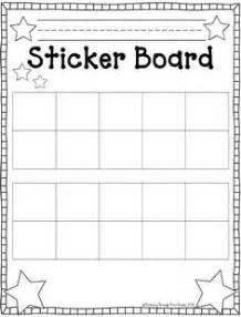 1000 ideas about sticker chart on rewards