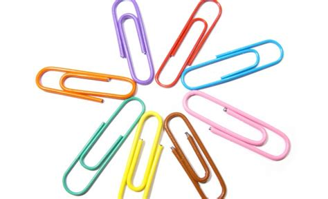 how to a rescue to come how paperclips can come to the rescue all 4