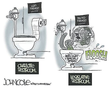 fear of using the bathroom anson record our view fear not fact fuels vote on transgender bathroom use