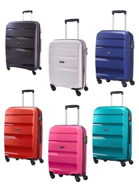 american tourister cabin bag bon air 55cm cabin suitcase 4 wheels american
