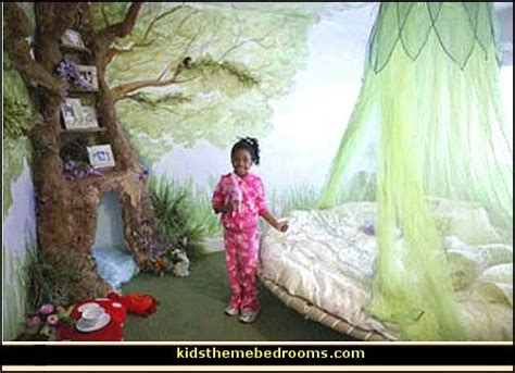 fairy bedroom decor decorating theme bedrooms maries manor woodland forest