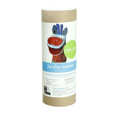 eco friendly diy products diy 100 eco friendly puppet making kit