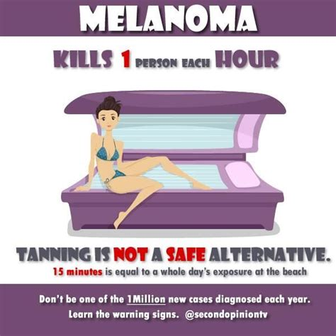 effects of tanning beds 13 best images about sun safety task abby thomas on