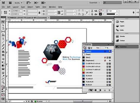 download layout in design adobe indesign cs6 design illustration downloads