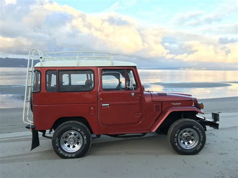 diesel cars for sale 1979 toyota land cruiser bj40 diesel for sale