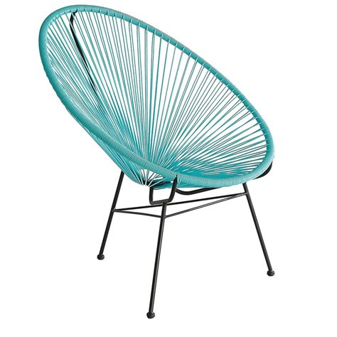 marquee acapulco replica chair bunnings warehouse