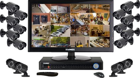 411 home residential security cameras we install