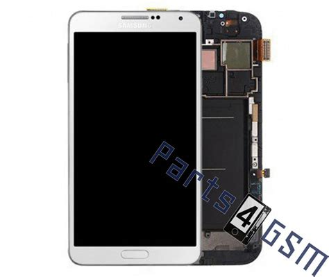 Lcd Galaxy Note 3 samsung galaxy note iii note 3 n9005 lcd display module