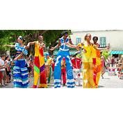 Comienza El Carnaval De La Habana Fiesta Tradiciones