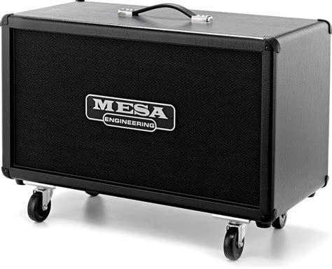 mesa boogie bass cabinet mesa boogie rectifier guitar cabinet 2x12h thomann