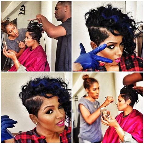 ravaughn hairstyles this cut color got me feelin some type of way cute