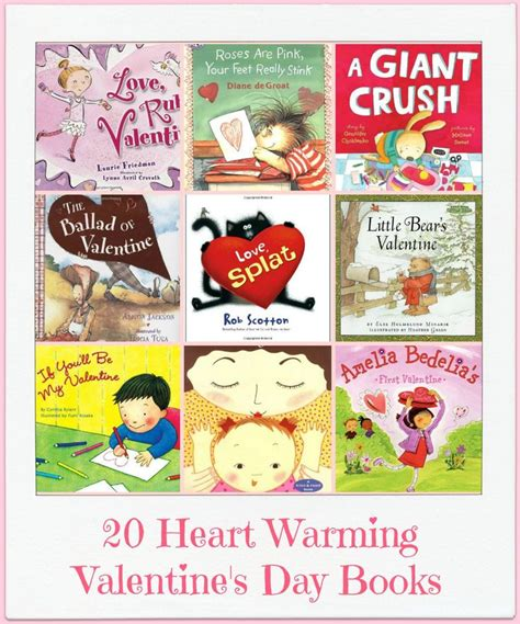 valentines day picture books 20 children s picture books you will