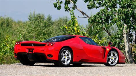 Interior Home Color by 2003 Ferrari Enzo S108 1 Monterey 2016