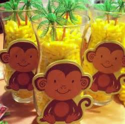 jungle baby shower favors jakob s baby shower