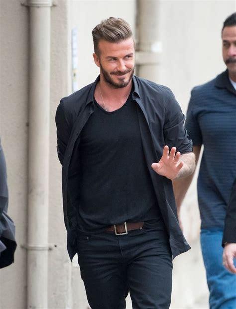 Beckham Dvb Style by 1000 Ideas About David Beckham Suit On David