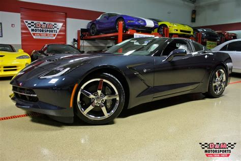 2014 corvette colors 2014 chevrolet corvette stingray exterior colors us