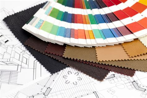 Interior Project Manager by 3 Reasons Colors Hold Great Significance For Architectural