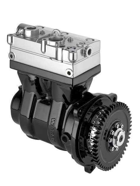 Wabco Auto by Wabco Supplies Breakthrough Air Compression Technology For