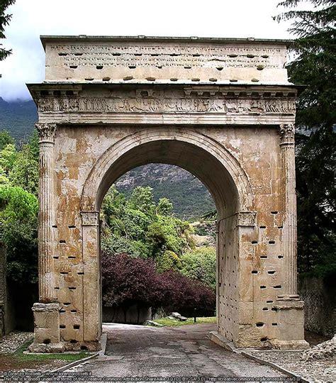 Arco L Wiki by Arco Di Augusto Susa
