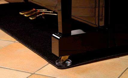 Tapis Piano Bébé by Tapis Isolant Piano Droit Acoustique Piano Karpet
