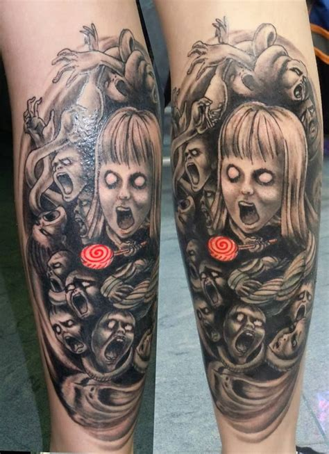 tattoo ink cork 17 best images about zombie tattoos on pinterest rob