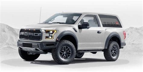 2020 Ford Bronco Detroit Auto Show by 2020 Ford Bronco Is Coming The 2017 Detroit Auto Show