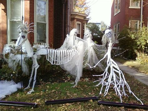 lighted outdoor halloween decorations 100 ideas to try about halloween tricks 8 haunted