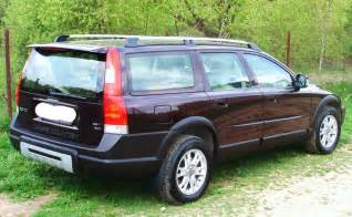 Volvo Xc70 2006 Used 2006 Volvo Xc70 Photos 2500cc Gasoline Automatic