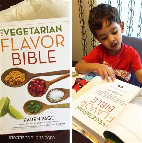 the vegetarian flavor bible recipes guest post from page the vegetarian flavor bible and