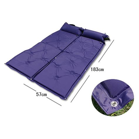 Portable Sleeping Mattress by Portable Waterproof Cing Mat Single Mattress Self