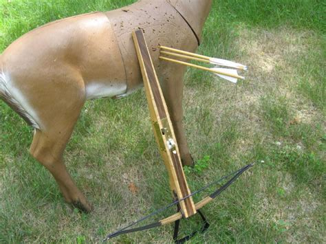 Homegrown And Handmade - crossbow huntingnet forums
