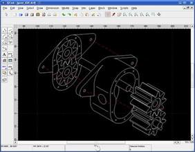 Best Free 2d Cad 8 Best Cad Apps For Linux Updated