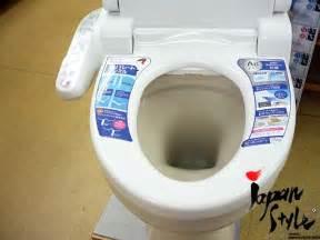 Washing Toilet Seat Japanese Warm Water Washing Toilet Seat Japan Style