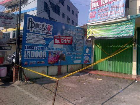 detiknews teroris terduga teroris yang ditangkap di bekasi itu pengusaha kebab