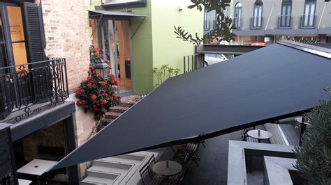 awning systems markilux patio and balcony awning systems green