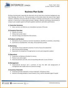 Moving Company Business Plan Template by 7 Format For Business Plan Template 2017