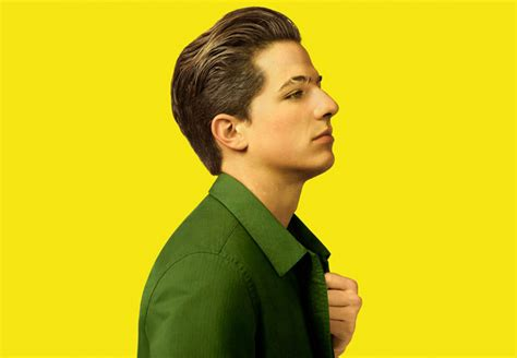 charlie puth jazz interview with charlie puth quot i m a huge fan of enjoying