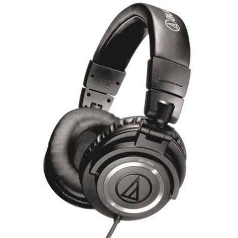 audio technica ath m50 comfort audio technica ath m50s headphones straight cable