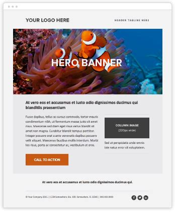 responsive marketo email templates roger west