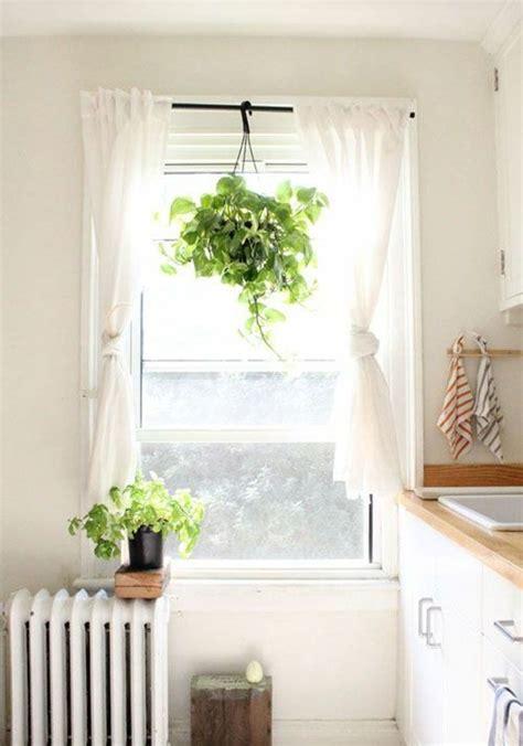 petit rideau de cuisine rideau fenetre cuisine cuisine id 233 es de