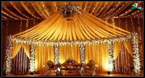 Wedding/Mehndi Decor/Stages on Pinterest   Indian Wedding