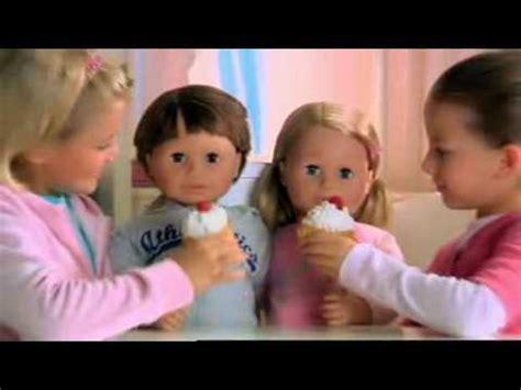 Boneka Sally With Toys panenka od zapf creation doovi