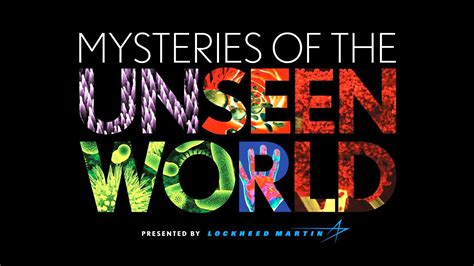 the mystery of the mysteries of the unseen world review heyuguys